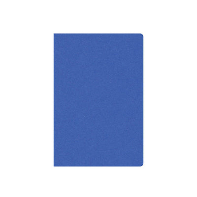 Utilitario Mexicano, A6 Luis Barragán Color Notebook, assorted colors, Blue- Placewares