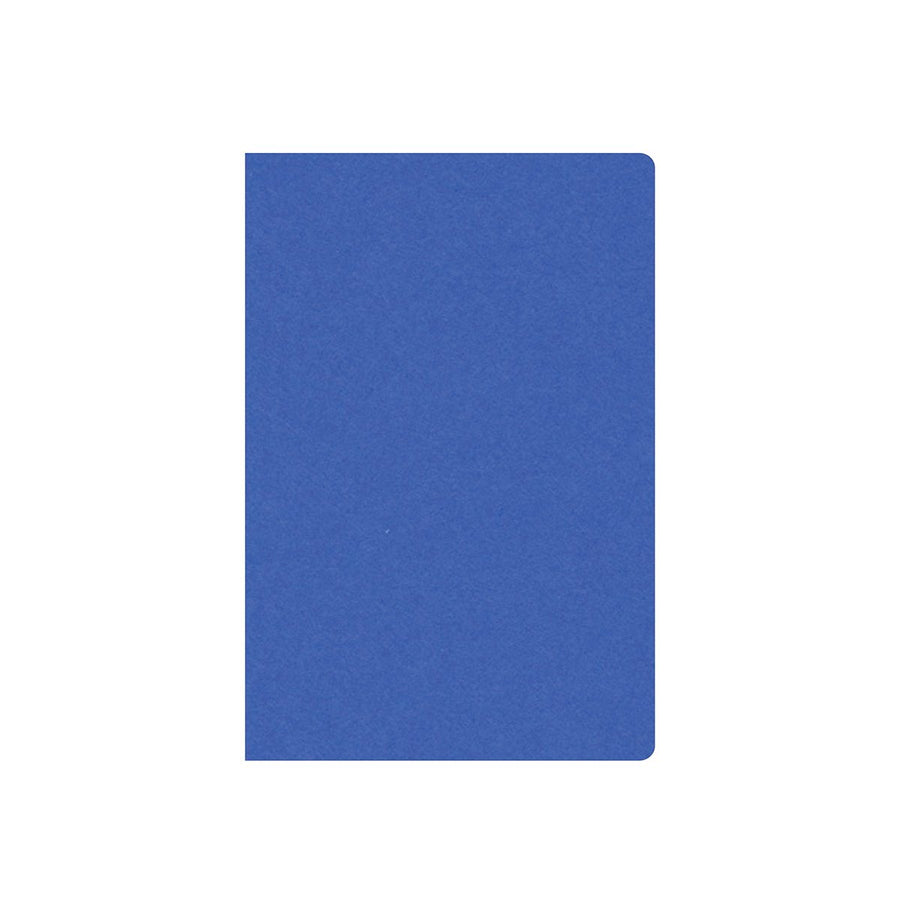 Utilitario Mexicano, A6 Luis Barragán Color Notebook, assorted colors, - Placewares
