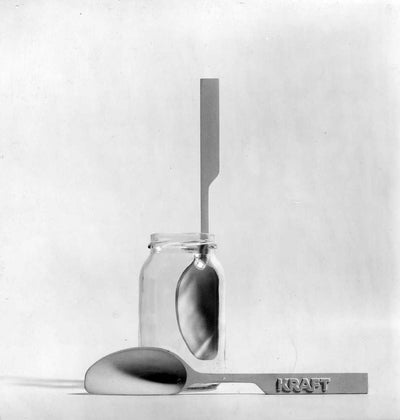Alessi, Spoon for Jars, A Historic Design, - Placewares