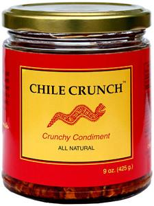 Chile Colonial, Chile Crunch, - Placewares