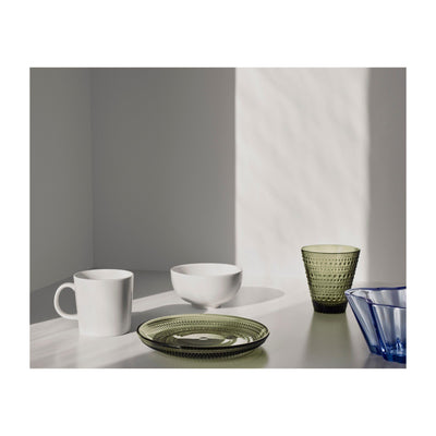 Iittala, Kastehelmi Plate, Bread/Dessert - multiple colors, - Placewares