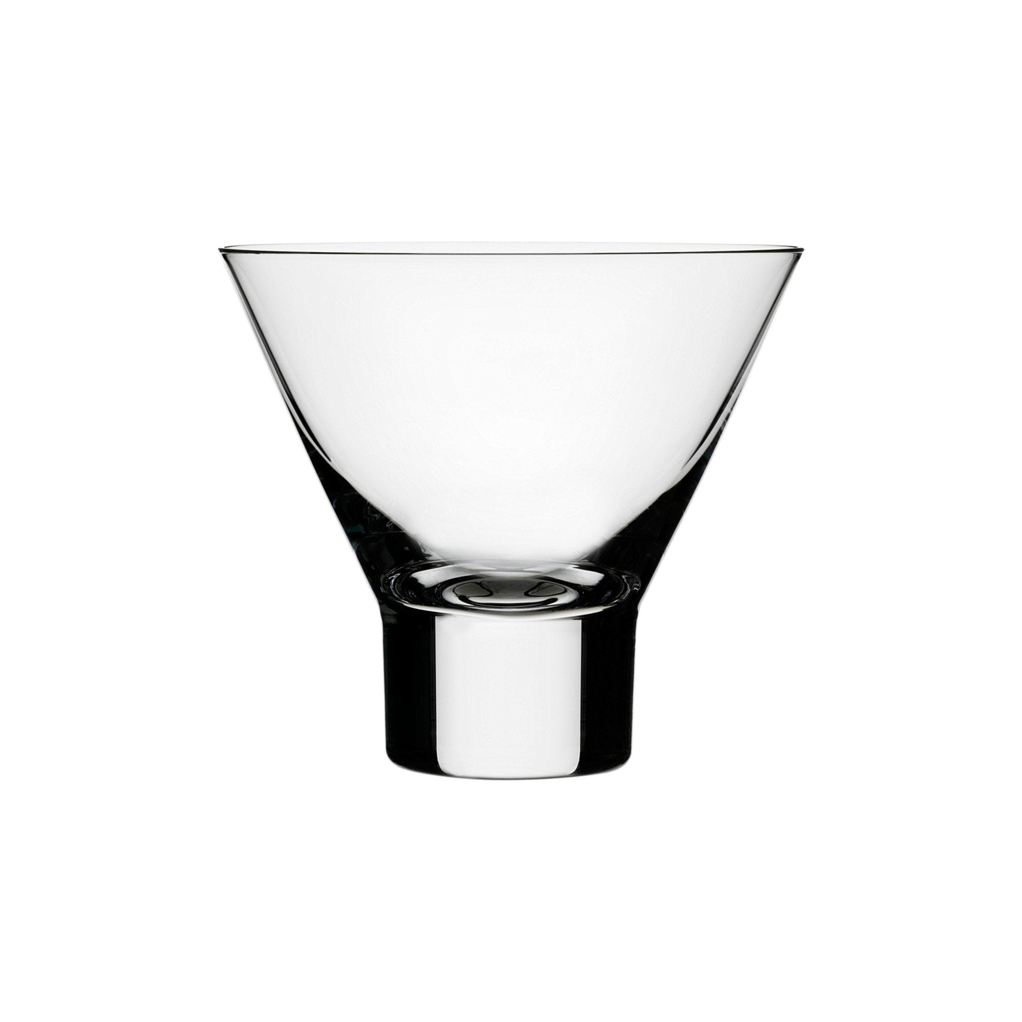 Iittala, Aarne Cocktail Glasses, Set of 2, - Placewares