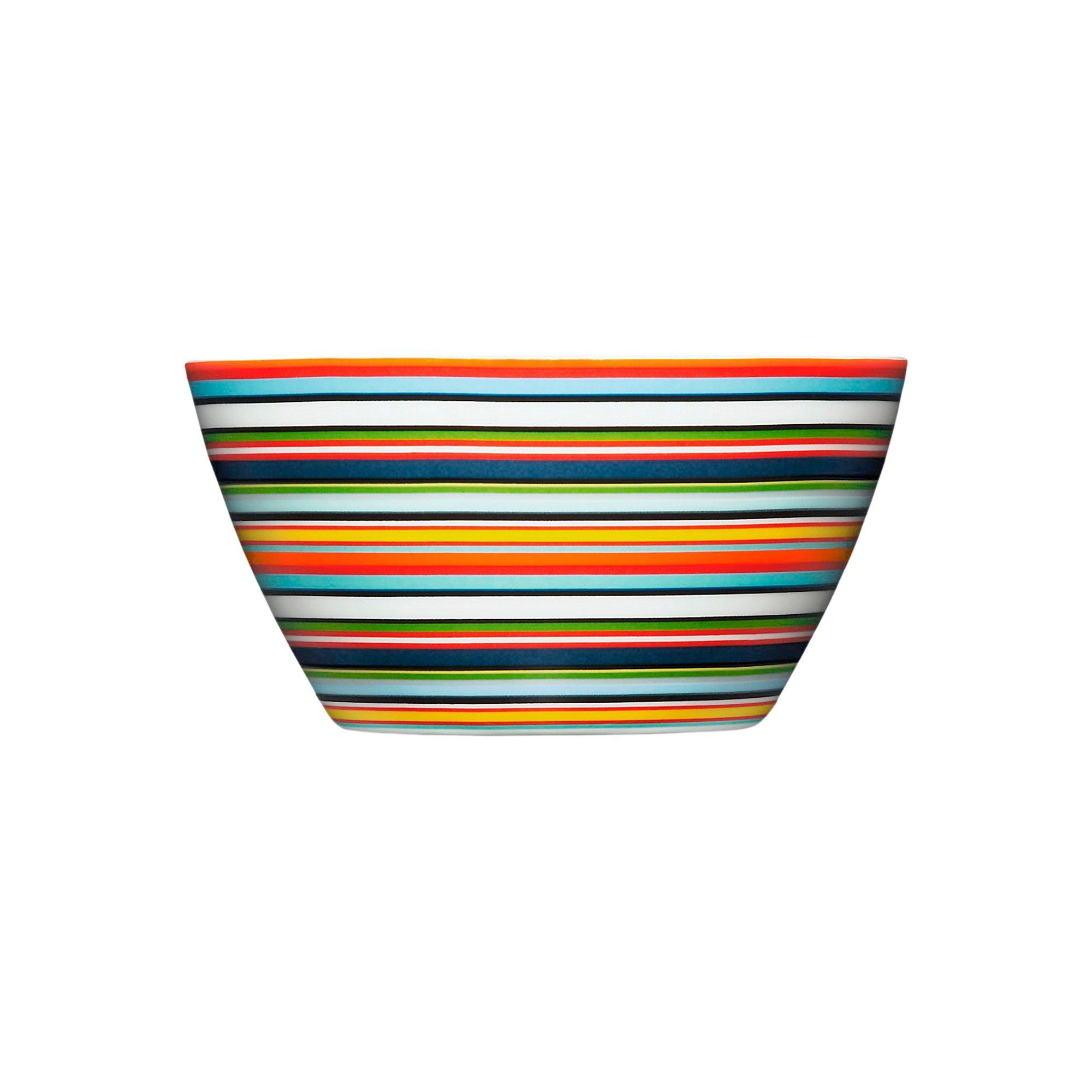 Iittala, Origo Bowl, Orange- Placewares