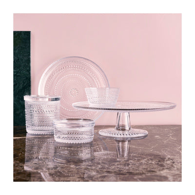 Iittala, Kastehelmi Lunch and Salad Plate, assorted colors, - Placewares