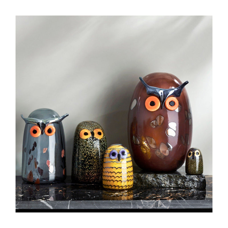 Iittala, Long-Eared Owl, - Placewares
