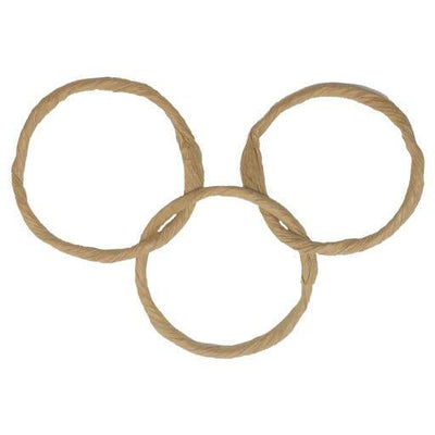 Dezi & Roo, Oh! Rings Toy for Cats, - Placewares