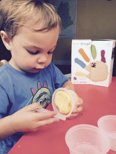 Eco-Kids, Eco Moulding Dough, - Placewares
