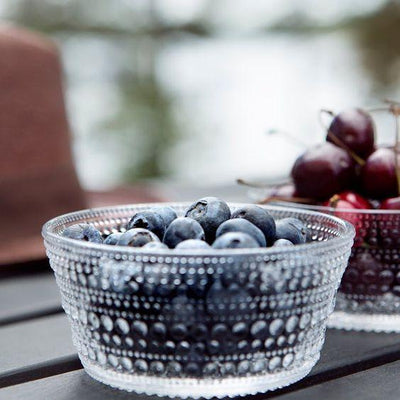 Iittala, Kastehelmi Bowl - multiple colors, - Placewares