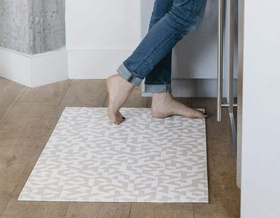 Chilewich, Prism Woven Floor Mats, - Placewares