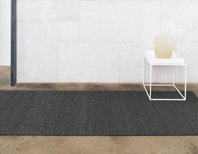 Chilewich, Solid Shag Doormat - multiple colors, - Placewares