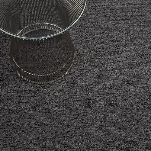 Chilewich, Solid Shag Doormat - multiple colors, Mercury- Placewares