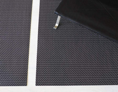 Chilewich, Strike Woven Floor Mats, - Placewares