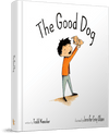Coral Stone Press, The Good Dog Book, - Placewares