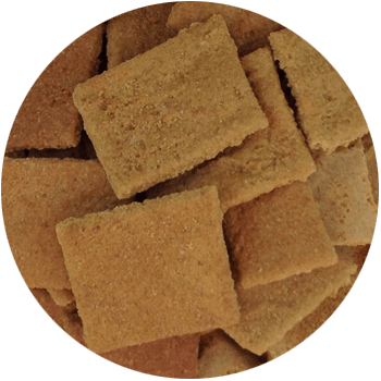 Little Lad's, Graham Crackers, - Placewares