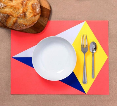 OMY, Graphic Placemats 02, - Placewares