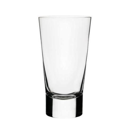 Iittala, Aarne High Ball Glasses, Set of 2, - Placewares