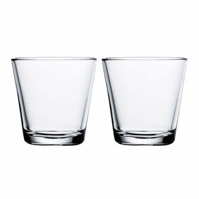 Iittala, Kartio Small Tumbler,  Set/2 - multiple colors, - Placewares