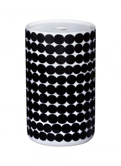 Marimekko, Räsymatto Large Storage Jar, - Placewares