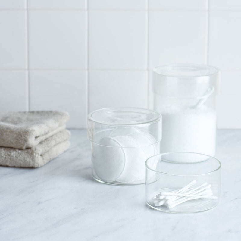 Kinto, Modular Glass Canisters, - Placewares