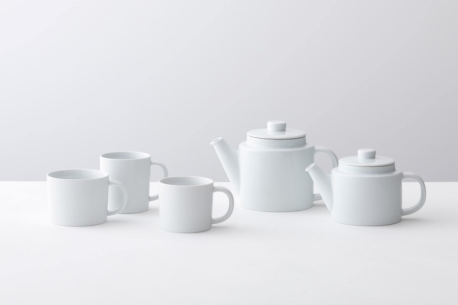 Common, Common Soup Cup, - Placewares