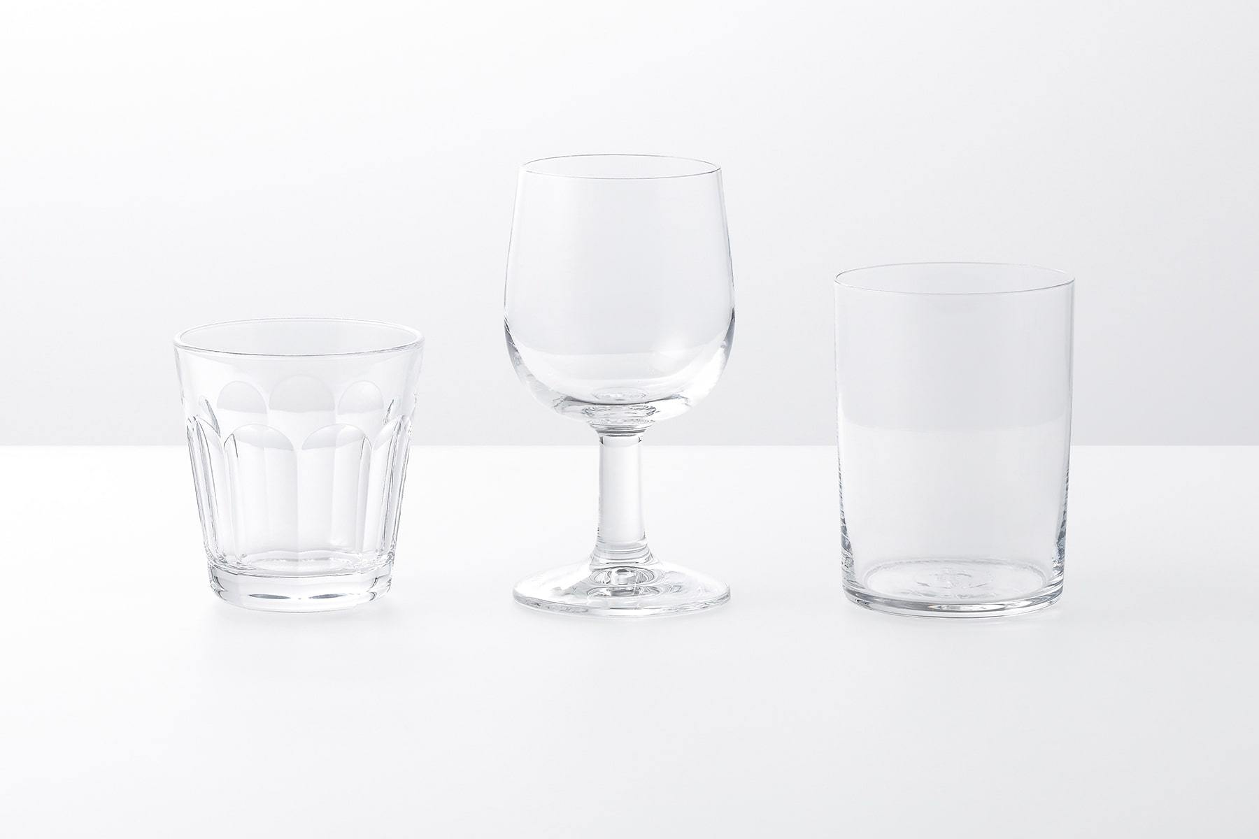Common, Common Wine Glass, - Placewares