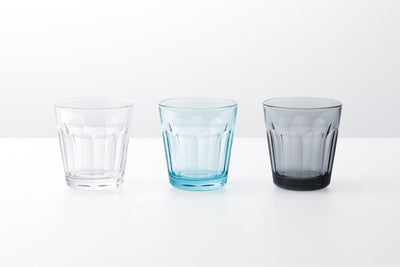 Common, Common Glass Tumblers, - Placewares