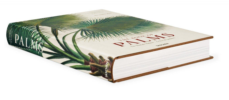 Taschen, The Book of Palms, - Placewares