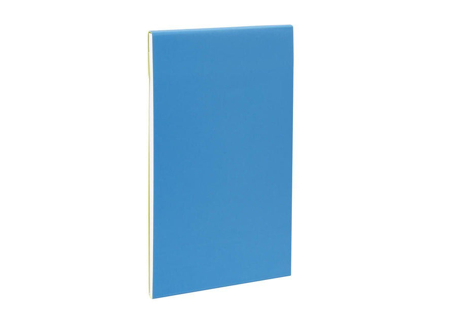 Nava, Mini Pocket Notepad, Sky- Placewares