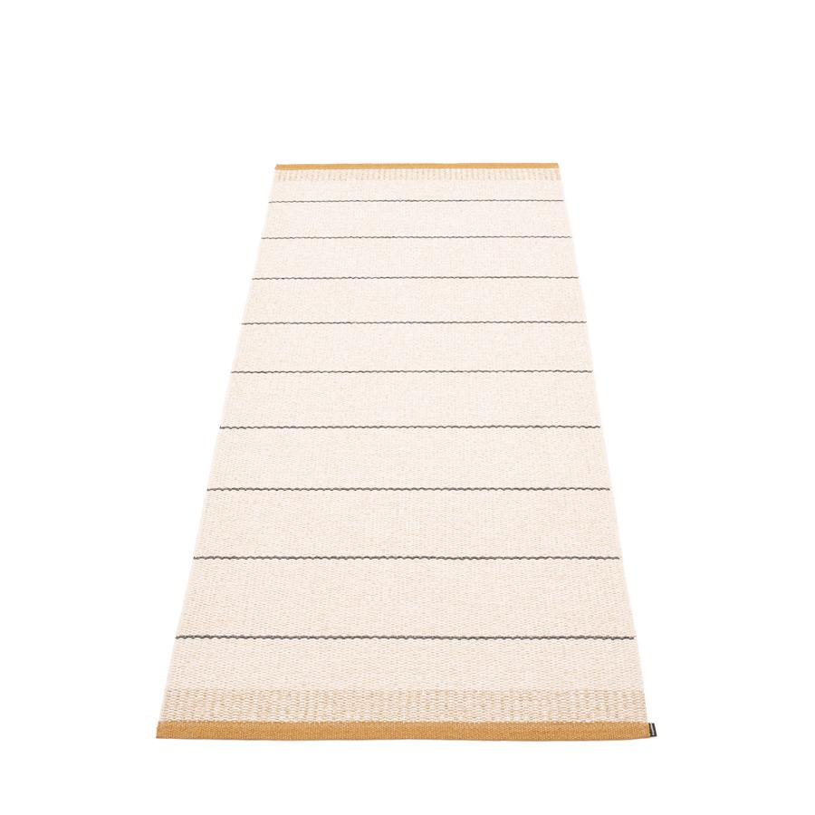 Pappelina, Belle Rug - Pale Rose, 2.75' x 6.5'- Placewares