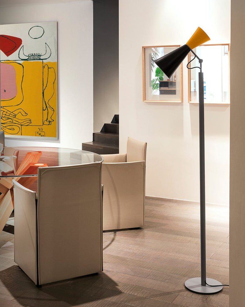 Nemo, Parliament Floor Lamp, - Placewares