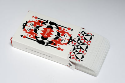Miller Goodman, Special Edition PlayCards, Playing Cards, - Placewares
