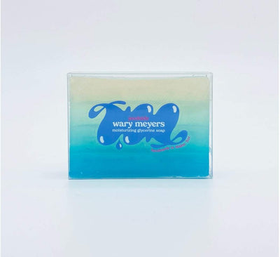Wary Meyers, Poolside Soap, - Placewares