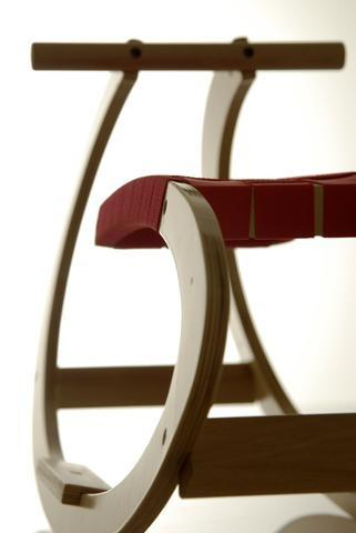Sirch, Olga Rocker, - Placewares
