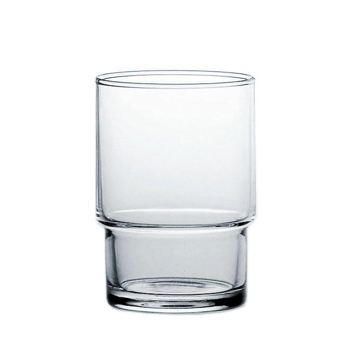 Hard Strong, Tempered Rim Drinking Glass, 8.8 oz. glass, - Placewares