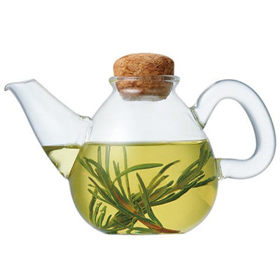 Kinto, Plump Pot Teapot, - Placewares
