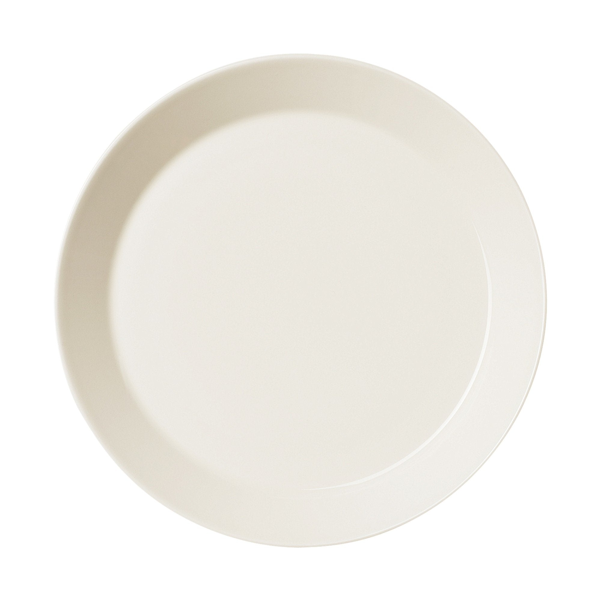 Iittala, Teema Dinner Plate, assorted colors, White- Placewares