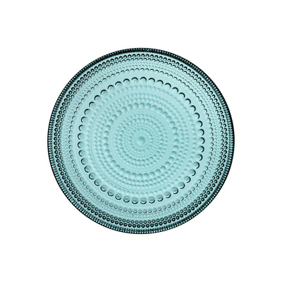 Iittala, Kastehelmi  Bread/Desert Plate, assorted colors, Sea Blue- Placewares