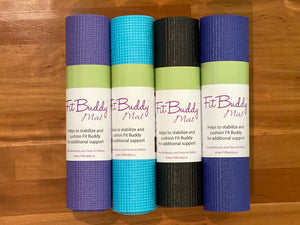 Fit Buddy Mat