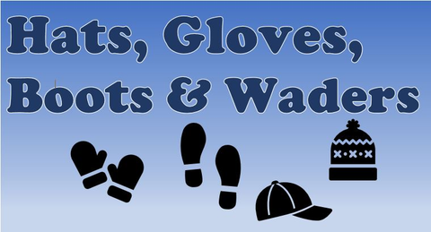 Hats, Gloves & Boots