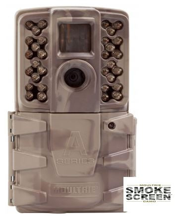 MOULTRIE A-SERIES TRAIL CAMERA #A30i