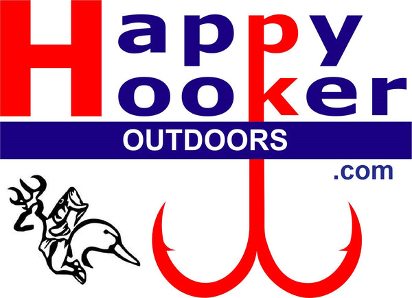 Happy Hooker Outdoors $100 Gift Card