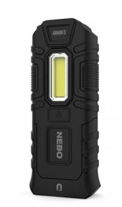 NEBO ARMOR 3 WORK/FLASHLIGHT