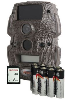 WILDGAME INNOVATIONS TRAIL CAMERA PACK #K8B20CA2