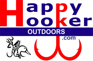 Happy Hooker Outdoors