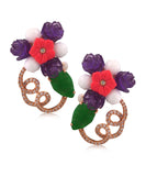 Bouquet Earring
