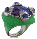 Abalone Ring - Angelique de Paris - 2