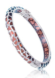 Safari Thin Bracelet - Angelique de Paris - 6