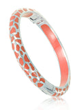 Safari Thin Bracelet - Angelique de Paris - 7