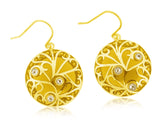 Contessa Vermeil Earring - Angelique de Paris - 6