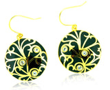 Contessa Vermeil Earring - Angelique de Paris - 2